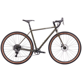 Kona Sutra LTD, earth gray